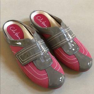 Cole Haan Air Bria Mule Sneakers